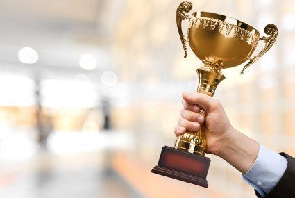 Trophy.