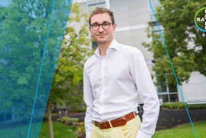 Dr Tobias Erb