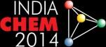 IndiaChem 2014-logo