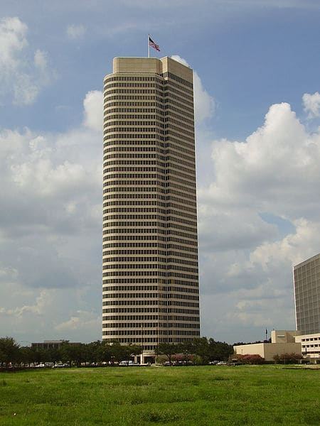 America Tower Houston