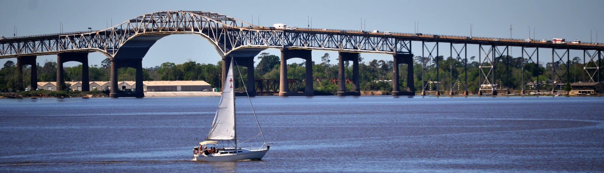 The Lake Charles Louisiana