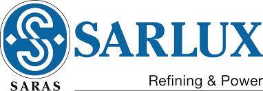 SARLUX logo