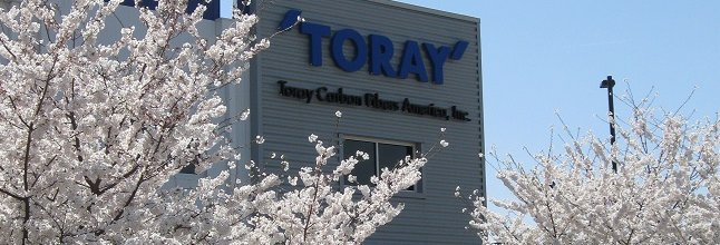torray industries