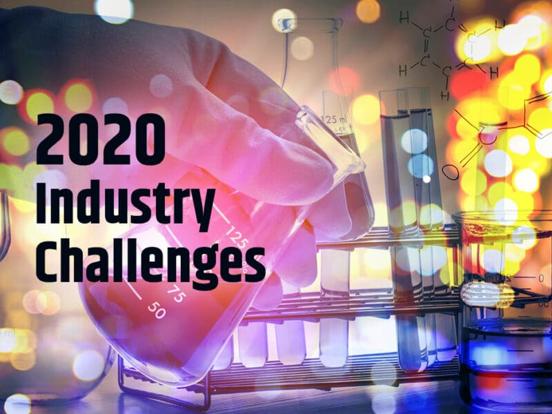 2020 Industry Challenges
